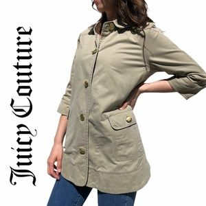 Juicy Couture- Spring Jacket